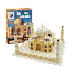Mô Hình Giấy 3D Magic Puzzle : Đền Taj Mahal G168-3 (87 Chi Tiết)
