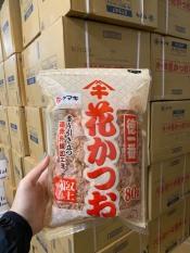 Cá bào TopValu Nhật Bản 80gr vị thơm ngon dành cho bé ăn dặm (date 2021)