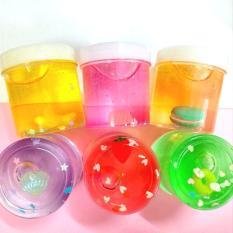 2 HŨ Slime trong hongkong 150ml giá 45K