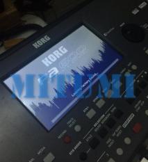 Màn hình LCD KORG Pa600