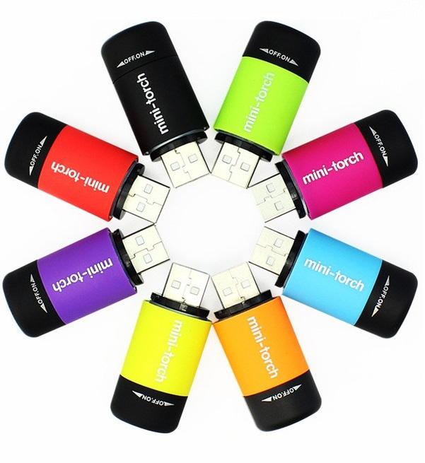 (CHỐNG NƯỚC) MÓC KHÓA ĐÈN PIN LED CHỐNG NƯỚC MINI TORCH - Móc khóa đèn pin mini sạc USB Mini-torch...