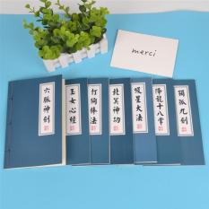 Vở Cổ Trang Trung Quốc dành cho học sinh, sinh viên đam mê cổ trang. Combo 10 quyển