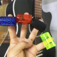 LỤC LẠC ĐEO NGÓN TAY CHƠI GUITAR Finger Shaker Ukulele Guitar Giá Rẻ