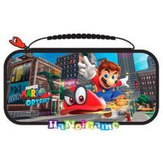 Bao đựng du lịch Mario Odyssey cho máy Nintendo Switch