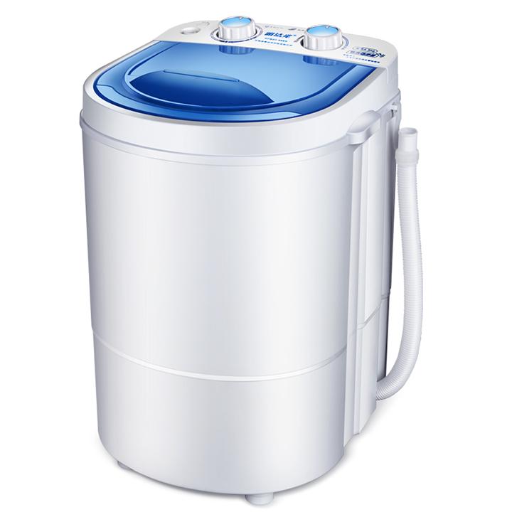 Máy giặt mini chuyên giặt đồ cho trẻ em