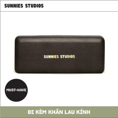 Hộp Kính Black Sunnies Studios