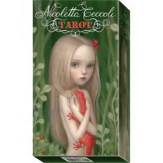 Bài Ceccoli Tarot Mini