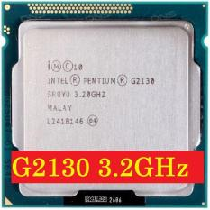 CPU intel G2120,2130 socket 1155 lắp main H61,B75…