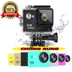 Camera Hành Trình Chống Rung 4k – Camera 4K Ultra HD hành trình xe máy Camera phượt thể thao – Chống Rung – Chống Nước Độ Sâu 30m – Tự Động Lấy Nét – BH 1 Đổi 1 trong vòng 12 tháng.