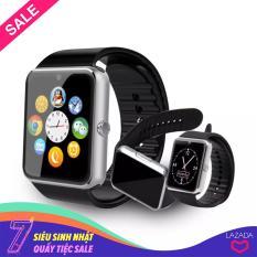 Đồng hồ đeo tay thông minh SmartWatch GT08 (Bạc)