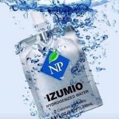 Combo 24 túi Nước uống giàu Hydro Izumio của Nhật