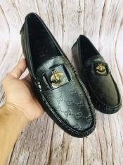 Giày lười giày mọi giày công sở Nam GC mác con ong trẻ trung sang trọng lịch lãm giá rẻ
