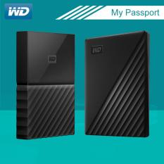 Ổ cứng di động WD My Passport 2TB – Hàng Nhập Khẩu