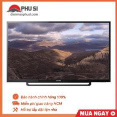 TRẢ GÓP 0% – BẢO HÀNH 2 NĂM – Tivi LED Sony 32 inch KDL-32R300E