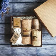 Quà tặng mẹ Ecolife – Natural Mother Gift