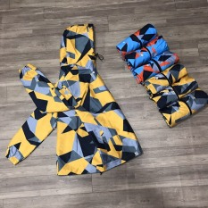Áo khoác dù mới 3D phượt thủ(3 size trung M, L, XL) 2 lớp chống nắng, đi mưa hiệu quả