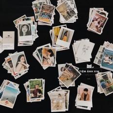in ảnh 1k in ảnh giá rẻ theo yêu cầu hình ảnh sắc nét, rõ ràng, chân thật, không bị phai màu theo thời gian, giúp lưu trữ những kỷ niệm