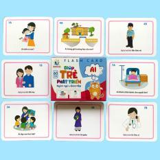 Thẻ Học Thông Minh,Bộ Thẻ Flashcard Giúp Bé Phát Triển Ngôn Ngữ Và Giao Tiếp,Đồ Chơi Giáo Dục,Thẻ Học Chữ