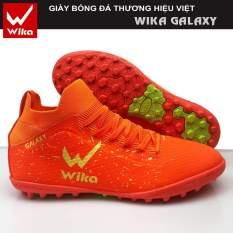 Giày đá bóng cao cấp Galaxy wika full box chinh hãng