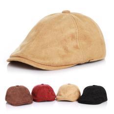 Mũ beret cho trẻ em phong cách cổ điển