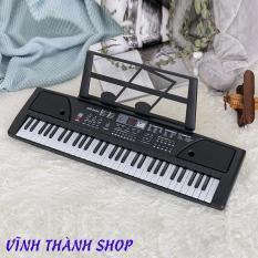 Đàn Piano Đàn Điện Đàn Electronic Keyboard Đàn 61 phím kèm mic