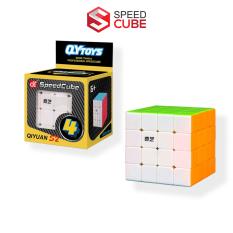 Rubik 4×4 QiYi QiYuan S2 Stickerless, Rubik 4x4x4 – Shop Speed Cube