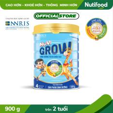 Thùng 48 hộp 110ml Sữa Bột Pha Sẵn Nuti IQ Gold trên 1 tuổi- Đề kháng khỏe và Tiêu hóa tốt [Ưu đãi vận chuyển]