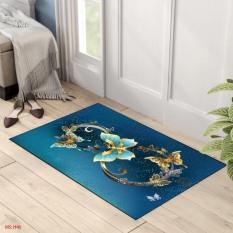 Thảm lau chân Bali siêu mềm mịn chống trơn 1 Tấm album mới 2020 cập nhật mẫu thảm lau chân mới nhất Sunzin Bedding mẫu 2020