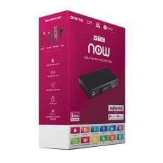 Đầu thu VTC Now Hybrid 01 – Smartbox Android TV tích hợp Truyền hình DVB-T2