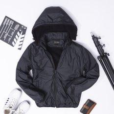 Áo khoác lót lông cừu mềm mại chống nước có túi có khóa tiện lợi