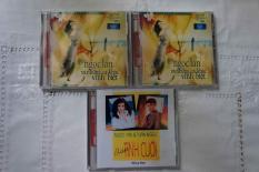 Combo 3 CD Ngọc Lan