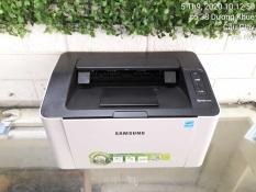 Máy In Laser Samsung Xpress M-2020 ( tặng hộp mực mới , dây nguồn , dây USB mới )