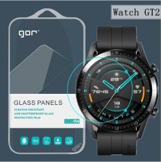 [Nhập ELJAN11 giảm 10%, tối đa 200k, đơn từ 99k]Cường lực GOR Huawei Watch GT 2 trong suốt full màn hiển thị