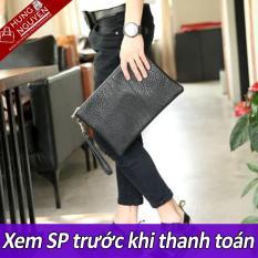 Túi ví cầm tay bản to thời trang 2019