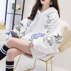 Áo Khoác Hoodie Nữ Chất Vải Cực Kỳ Tốt Vải Mịn Mặc Thoải Mái Rất Thích Hợp Vào Mùa Đông Lạnh Siêu Hót Mọi Thời Đại
