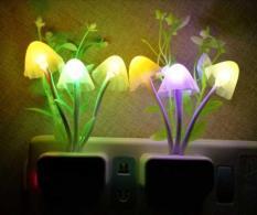 ĐÈN NGỦ NẤM CẢM ỨNG ÁNH SÁNG HÌNH AVATAR – Đèn ngủ avatar hình nấm cảm ứng ánh sáng đổi màu procare