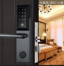 Khóa cửa điện tử thông minh khóa chống trộm dùng APP- mở khóa bằng điện thoại, mã số, thẻ từ, chìa cơ- Kết nối Bluetooth – Bảo hành 12 tháng – Hỗ trợ lắp đặt và cài đặt – Mở bên phải