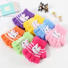 Găng tay bé trai bé gái cao cấp chất liệu len tự nhiên từ 4-8 tuổi, chất lượng đảm bảo, inbox shop để được tư vấn thêm