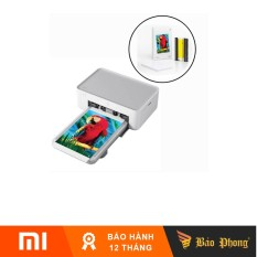 Máy in ảnh từ điện thoại XIAOMI Mijia Mobile Phone Printer