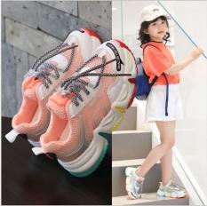 giày thể thao bé gái hàn quốc – TT223
