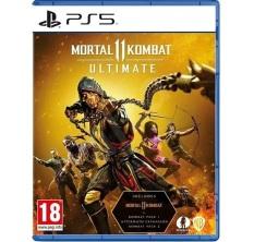 Đĩa Game Mortal Kombat 11 Ultimate PS5
