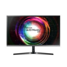 Màn Hình Samsung 28 inches LU28H750UQEXXV (3840×2160/TN/60Hz/1ms/FreeSync)