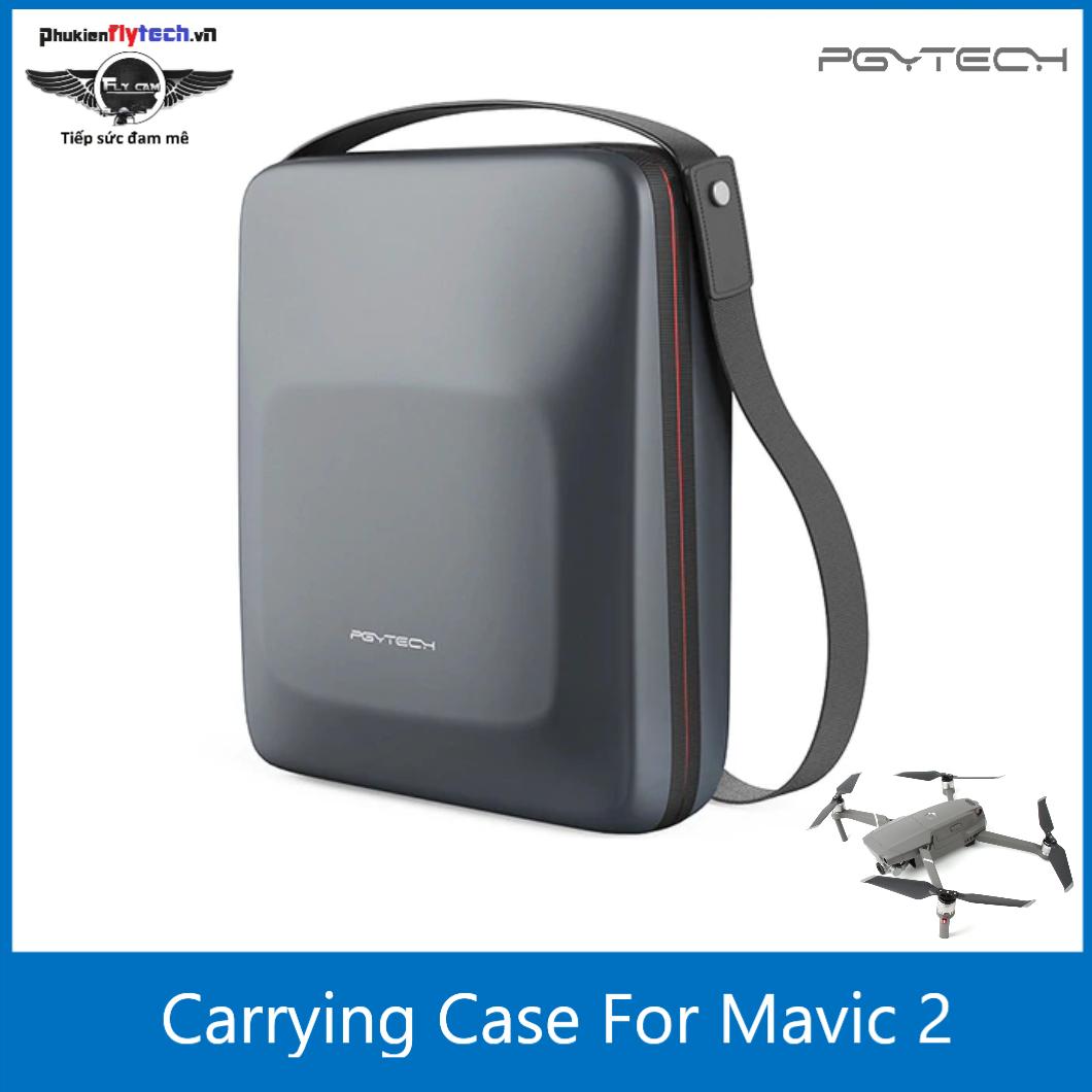 Túi đựng Mavic 2 pro zoom – PGYtech – Phụ kiện mavic 2 – hàng nhập khẩu