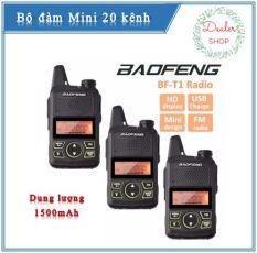Bộ Đàm Mini BAOFENG BF-T1