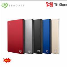 Ổ cứng di động Seagate Backup Plus Slim 2.5inch 1TB USB 3.0 + tặng bao da chống sốc