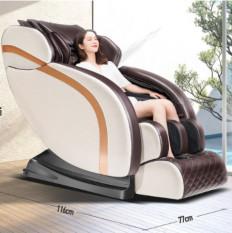 [Thu thập mã giảm thêm 30%] [GHẾ MASSAGE 4D] Ghế mát xa toàn thân Full Chức Năng có điều khiển – Ghế mát xa toàn thân Full Chức Năng món quà thân yêu cho người nhà
