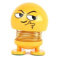 Hot trend Bộ đồ chơi Emoji Lò Xo – Đồ chơi giảm stress , giảm căng thẳng hiệu quả Emoji Đồ chơi Emoji
