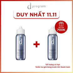 Kem chống nắng bảo vệ da dạng tinh chất dprogram allerdefense essence 40ml,SPF 46, PA+++