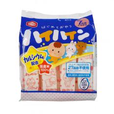 Bánh gạo tươi Haihain vị sữa (Date 5/8/20250)