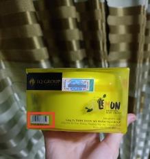 (Chính hãng QLADY-phiên bản VERSION)-kem body chanh lemon 250ml Qlady phiên bản VERSION nâng cấp